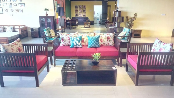 Where can I buy furniture at an affordable price in Chennai