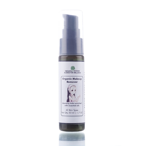 You can have a look our chemical free ,crueltyfree and vegan organic makeup remover made with USDA certified cold pressed oil and essential oils.
