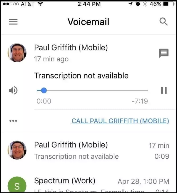 Why does the iPhone not have a built-in call recording