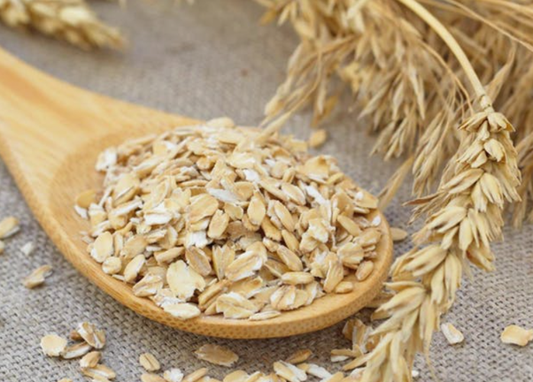 Are Oats And Wheat The Same
