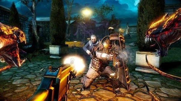 The best free PC games