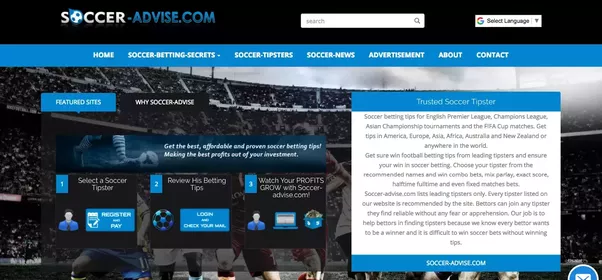 Which site is reliable for football betting tips quora this is also one of the best soccer tips and prediction sites you can count on though similar to the prediction site listed above fandeluxe Gallery