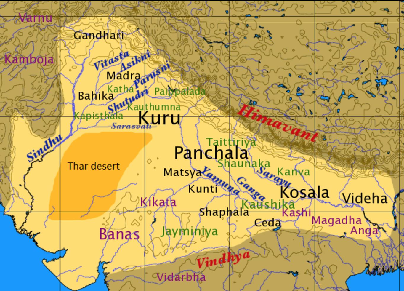 Sanskrit has very less Dravidian words, whereas Tamil has borrowed