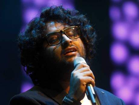 why is my favourite singer arijit singh quora