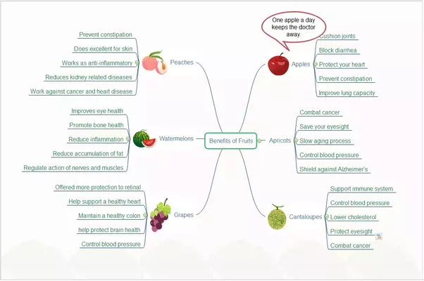 Is There Any Mind Map Tool That Creates Graphs Not Just Trees Quora