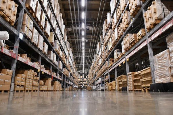What are the trends in warehousing in 2019? - Quora