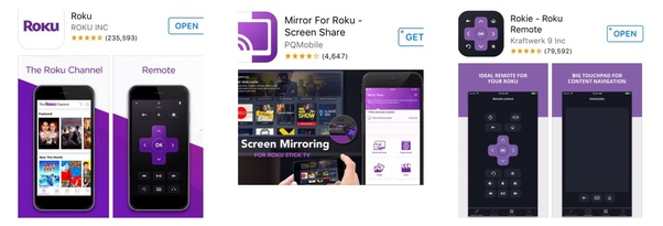 Can I download Roku on my iPhone? - Quora