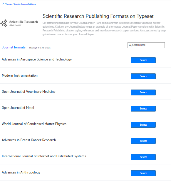 where should i publish my research paper Find the best journal for your research  created by a group of software  developers, former researchers, and scholarly publishing veterans at research  square.