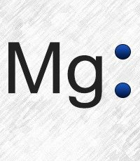 what is the electron dot structure for magnesium quora. Black Bedroom Furniture Sets. Home Design Ideas