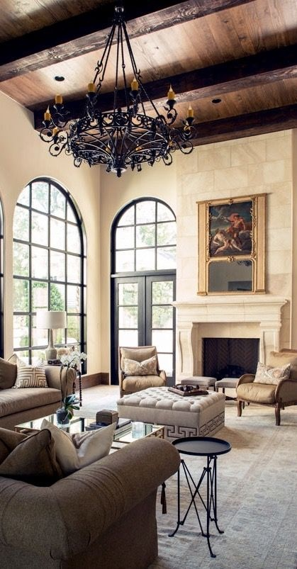 What is the definition of the Tuscan concept in interior design? - Quora