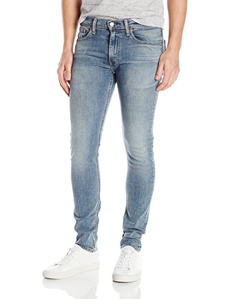 Chłodny What's the difference between slim fit jeans and skinny fit jeans CX87