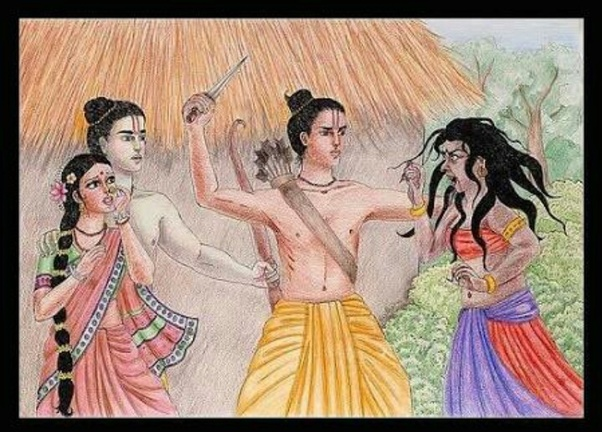 Ramayan bharath wife sexual dysfunction