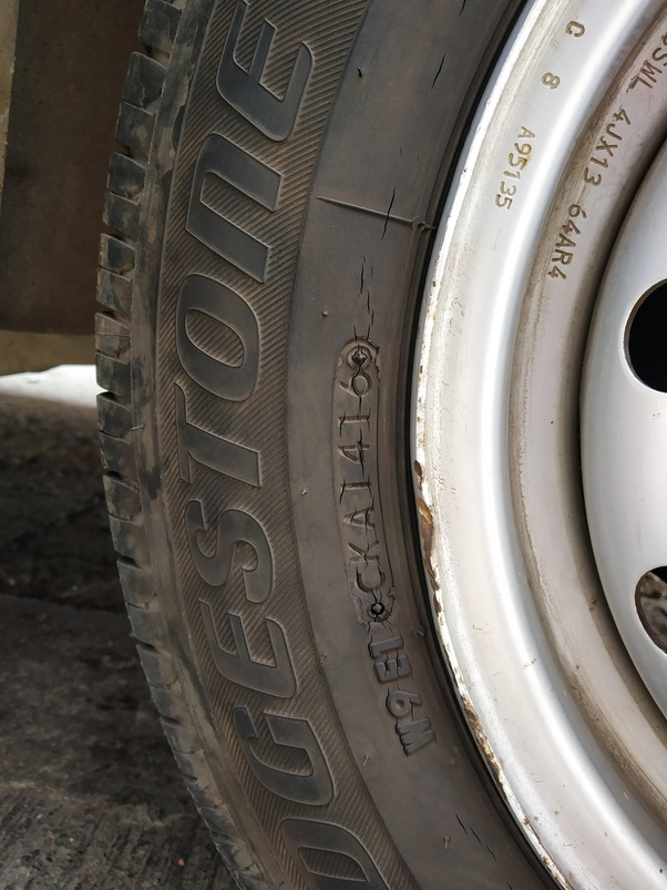 I Need To Change My Car Tyres Which Should I Opt For Bridgestone