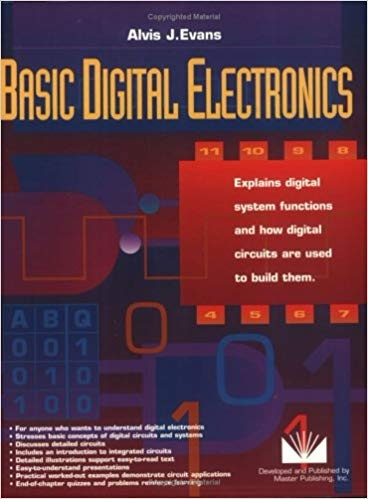 What is a good book to learn and understand digital circuits? - Quora