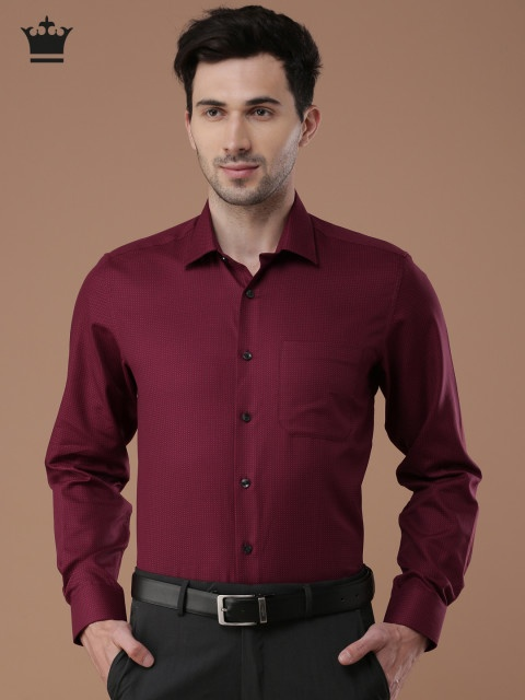 4c4d51ec131 Which colour formal shirt looks good for black pant other than blue ...
