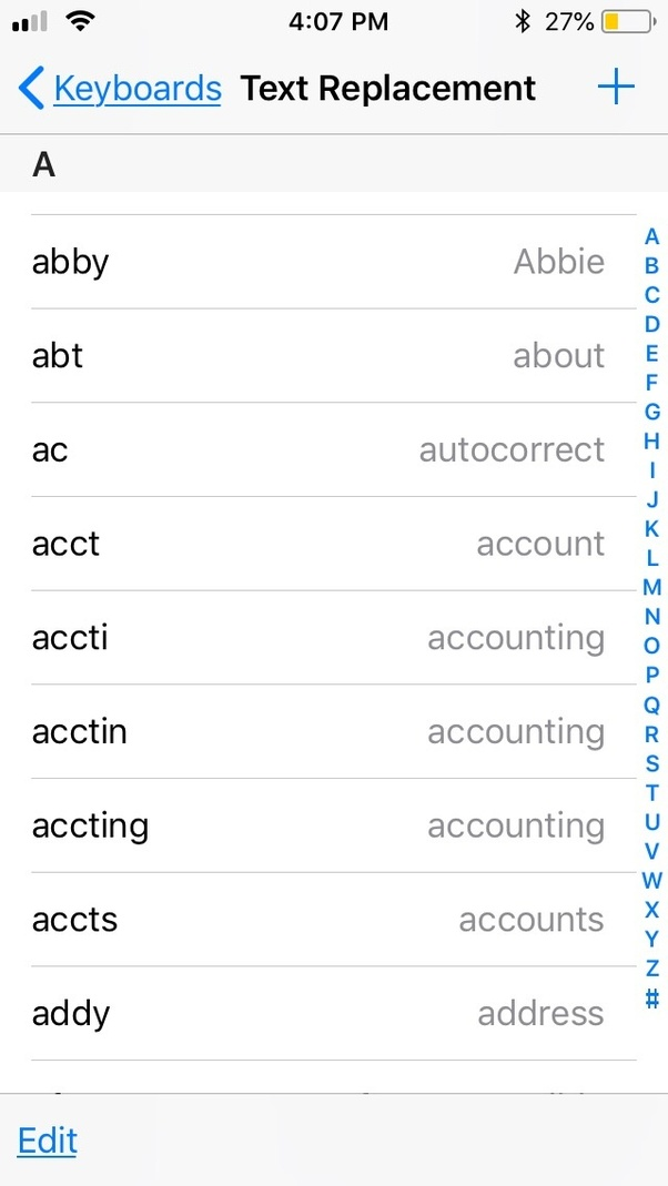 what is the abbreviation for accountant or accountancy quora