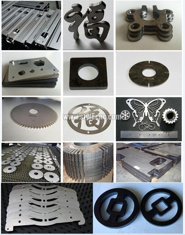 What are advantages of CNC laser cutting services? - Quora