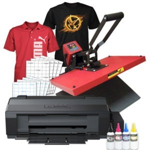 What printing papers are used for T-shirt printing? - Quora