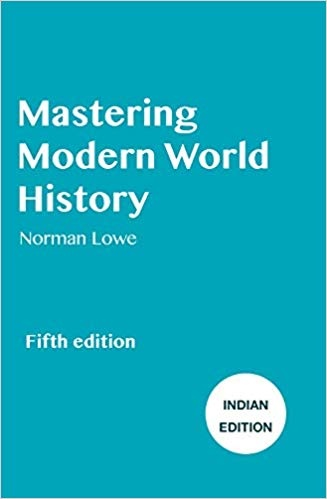 How to download a PDF of Mastering Modern World History by Norman