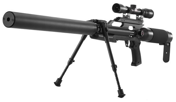 Guns and Firearms: How dangerous are modern air rifles? - Quora