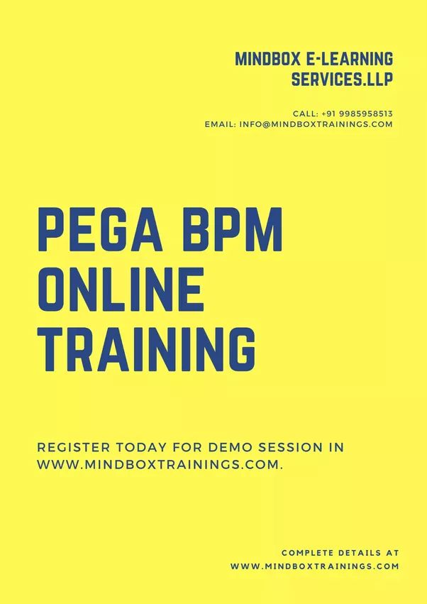 What Are Some Good Online Tutorials And Training Materials On Pega