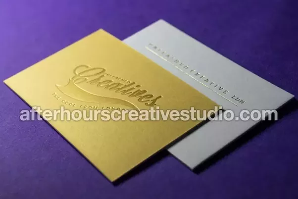 Are business cards a worthy investment quora purchase the business cards any type any person will visit to your office then you can give them business cards these business cards are very reheart Gallery