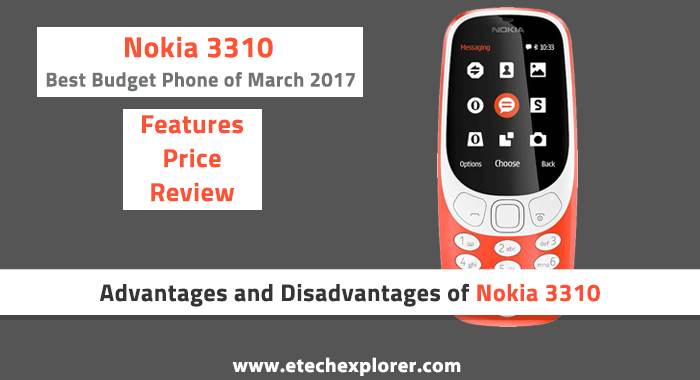 Does the new Nokia 3310 support WhatsApp? - Quora