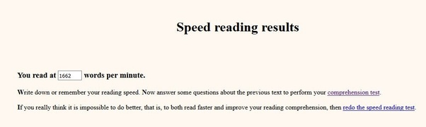 What are the best books to learn how to speed read and comprehend