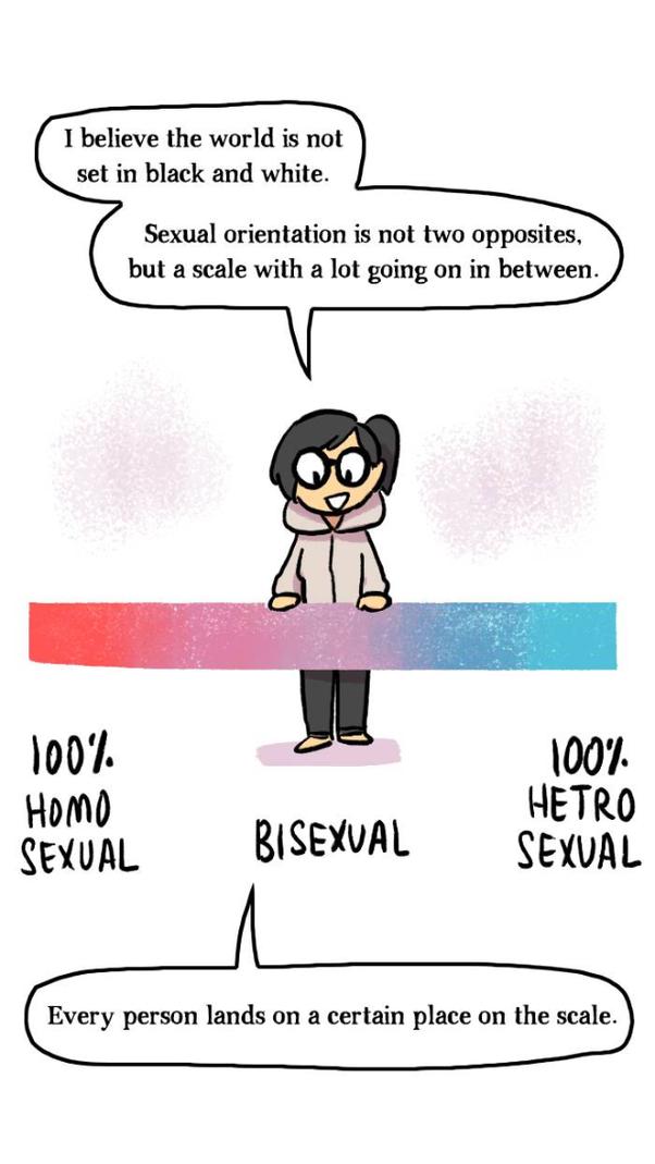Sexual attraction cartoons