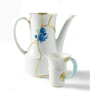 How to fix a broken coffee mug - Quora