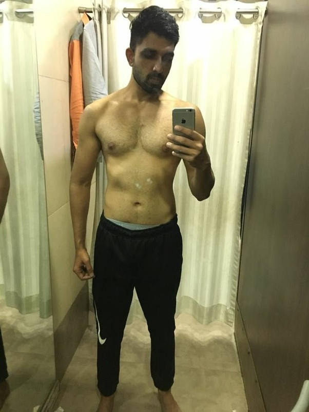 How to cure skinny fat if I have 24% body fat? Should I keep cutting