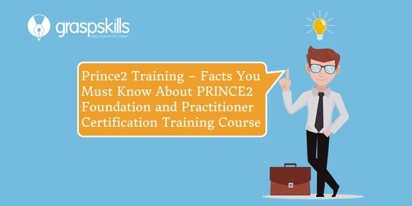 What Is A Prince2 Certification Quora