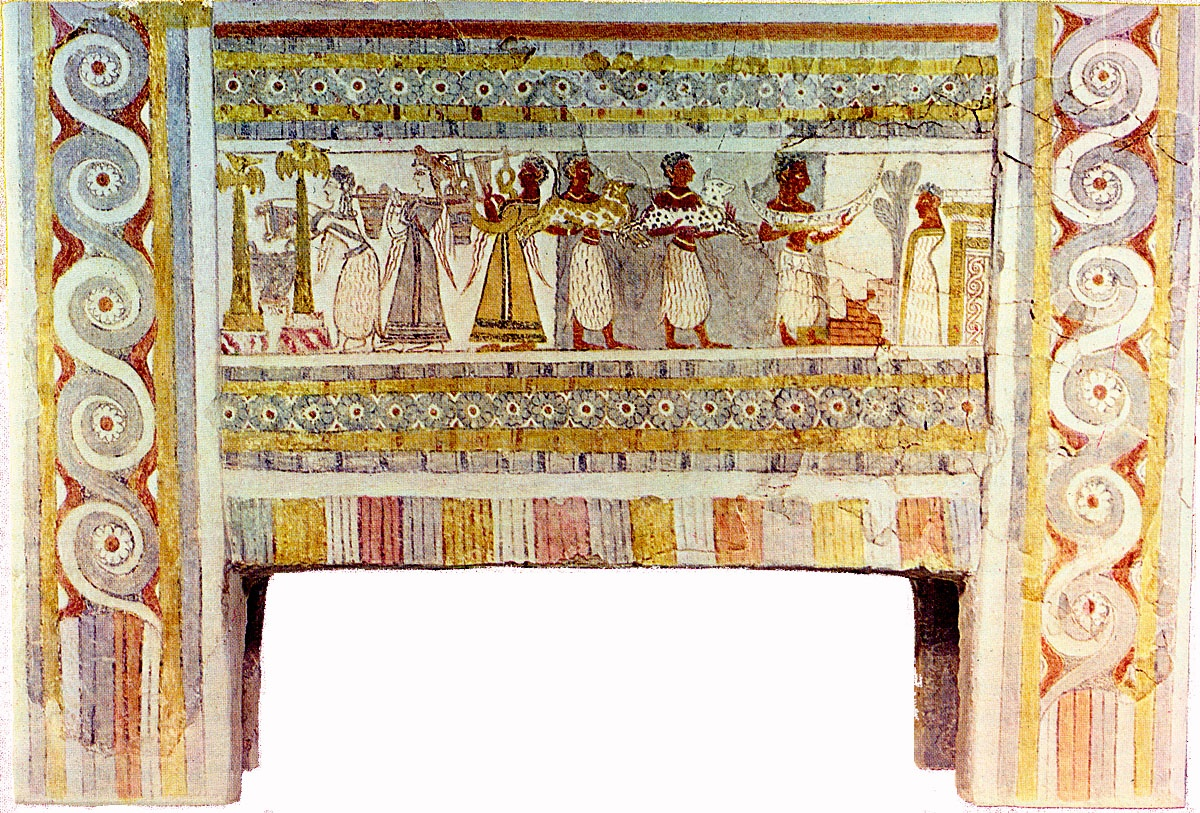 Was there equality in the ancient Minoan civilization from