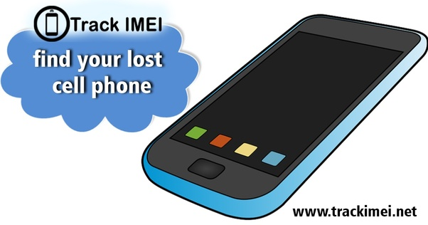 How to track my Android tab with an IMEI number - Quora
