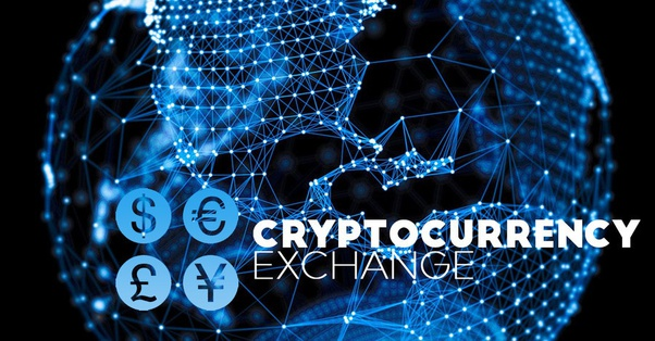how cryptocurrency exchange works