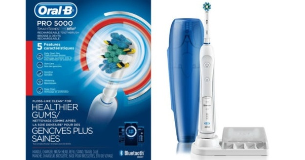 What are the best electric toothbrushes on the market? Why