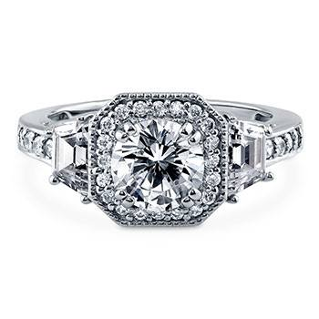 engagement enhanced bling ct simulated best tibstitches wedding center enhan created diamond tw lab ring simulant amorphous and stone diamonds three rings