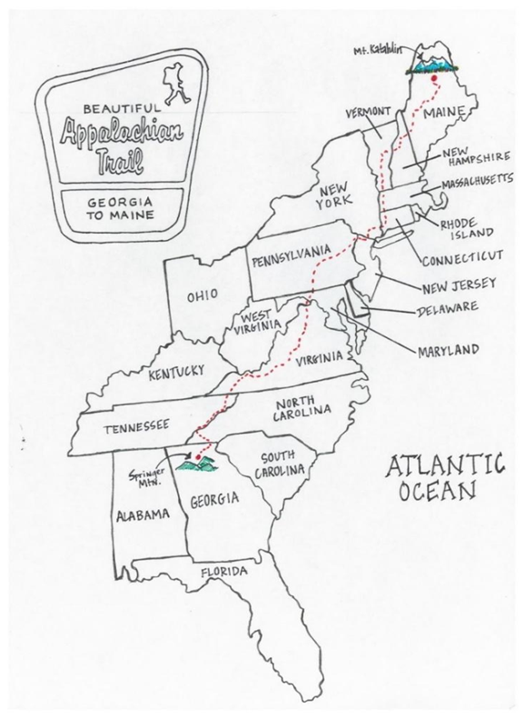 What is the Appalachian Trail? - Quora