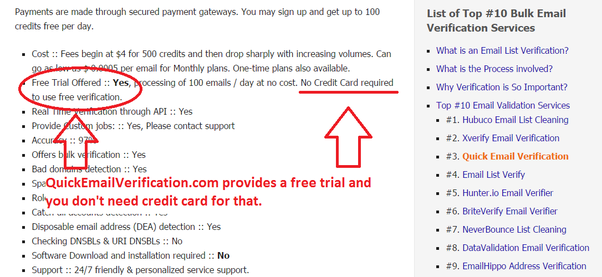 what is the best free tool to use to verify emails quora