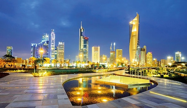 How to get job in kuwait for indian graduates - Quora