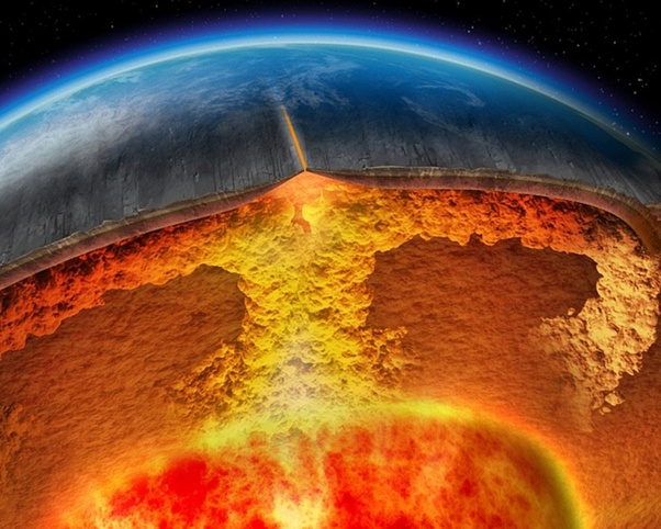 What Will Really Happen When The Yellowstone Supervolcano