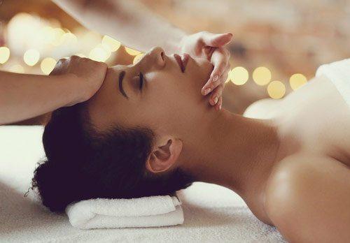 Authentic Nuru Massage