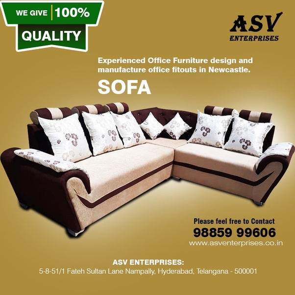 Best Place To Buy Sofa: Which Is The Best Place To Buy A Sofa Online?