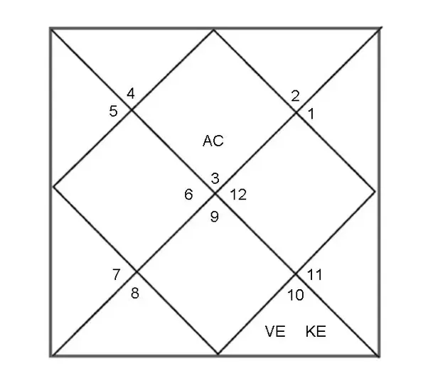 What Does The Conjunction Of Venus With Ketu In Capricorn Mean In