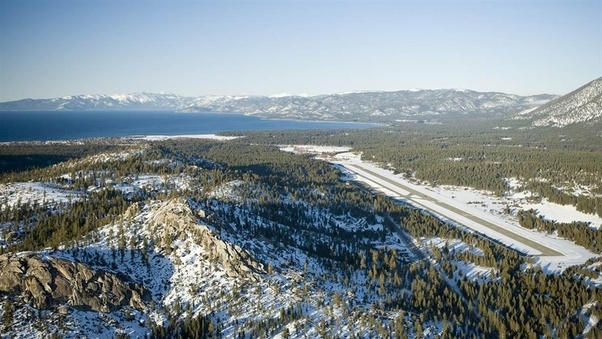 What's the best way to get to Lake Tahoe from San Jose (not driving