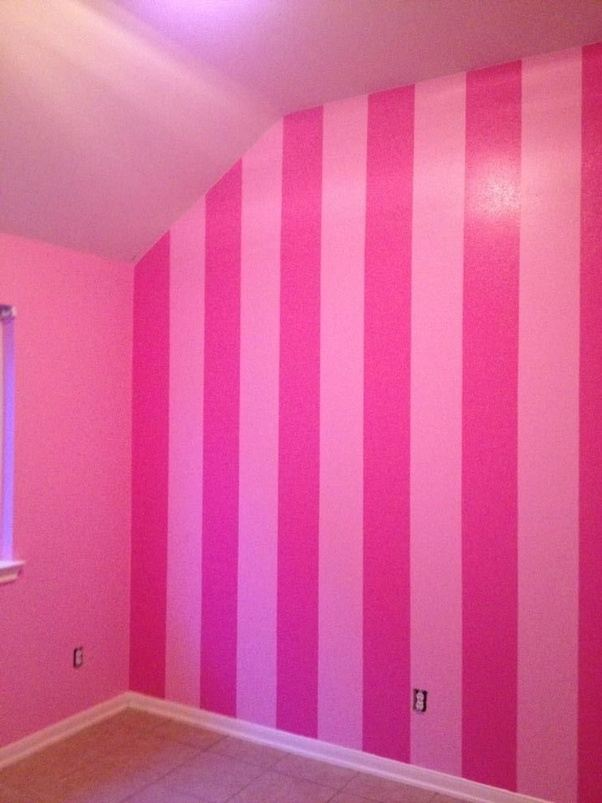 Elegant To Achieve The Best Look, The Dominant Color Should Be In Pink. You May  Start In The Walls. Alternate Hot Pink And Light Pink Similar To Its  Packaging Is A ...