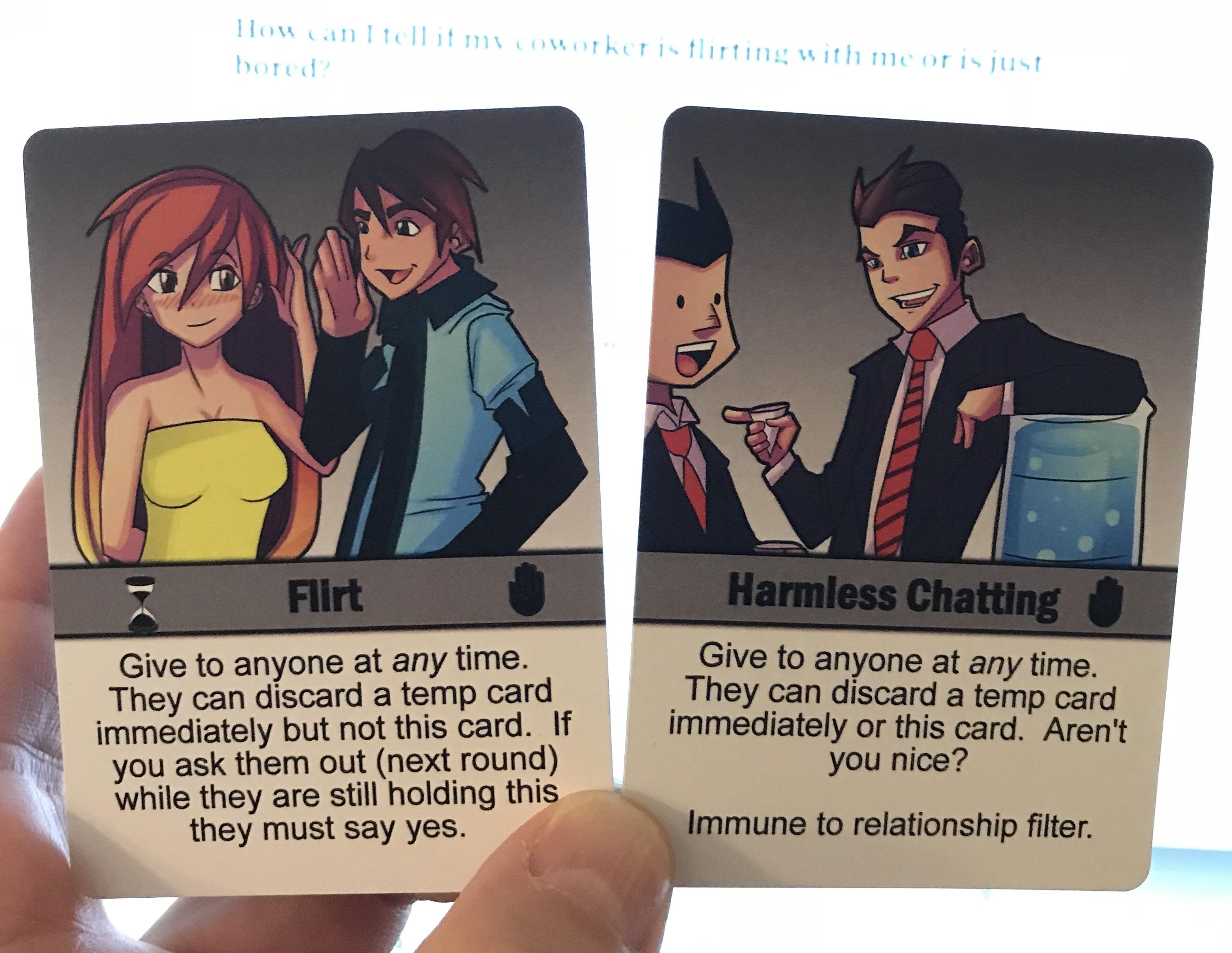 flirting signs he likes you quiz answers free pdf