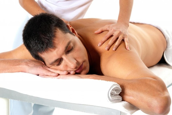 Erotic massage therapists utah