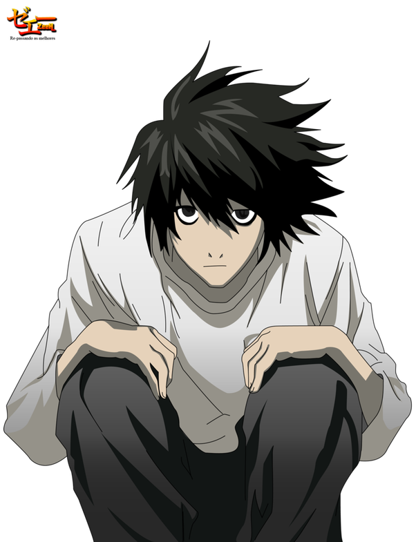 How is L from Death Note so rich? When asked how did all that money ...