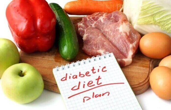 What Is The Best Way To Manage Type 2 Diabetes By Indian Diet Quora